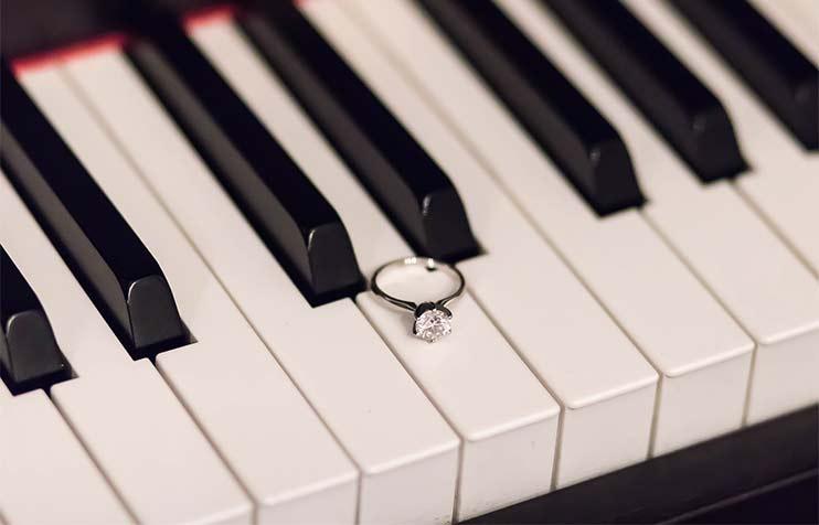 Записать песню на свадьбу – это просто!