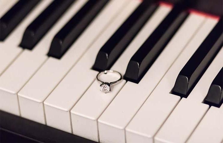 Приятные заботы: запись песни на свадьбу
